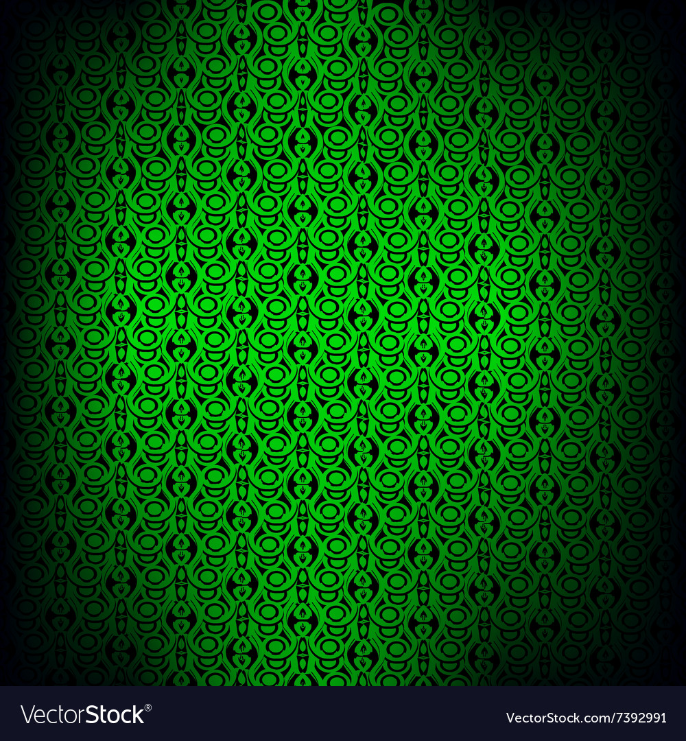 Background with pattern and shadow