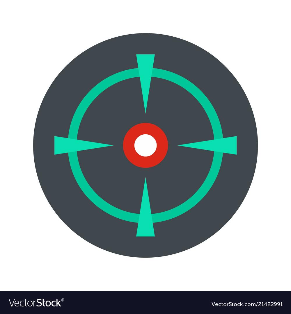 Get Aim Icon