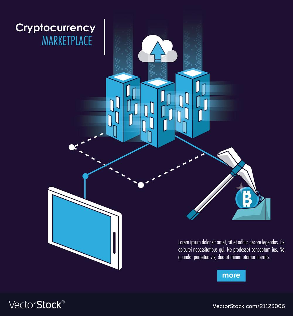 crypto marketplace