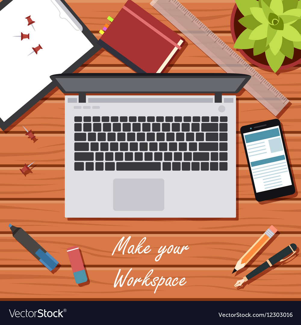 Make your workspace banner2