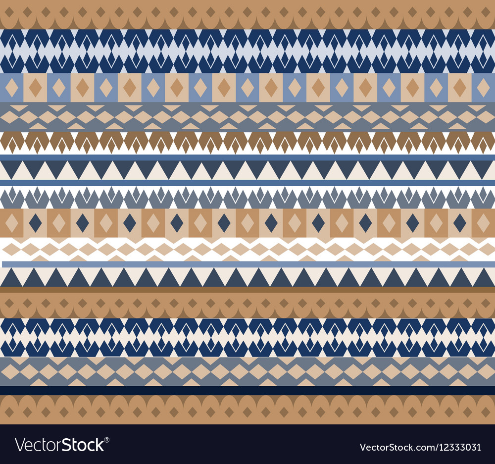 Geometric shapes abstract background pattern vector image