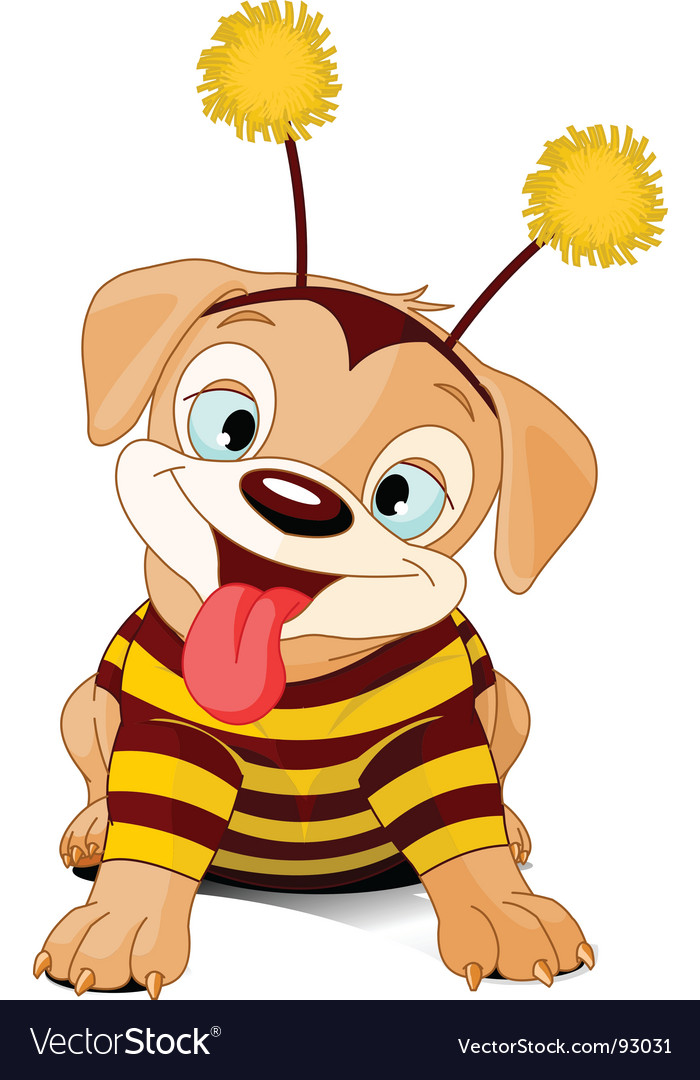 Halloween Dogs Clip Art - Royalty Free - GoGraph