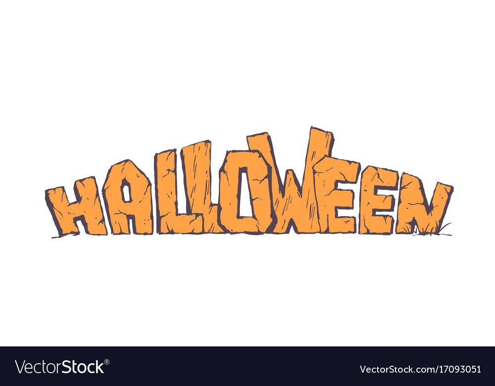 Halloween holiday header