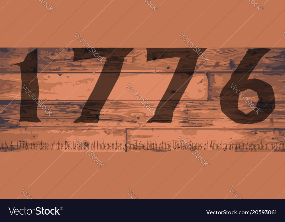 1776 independence day brand
