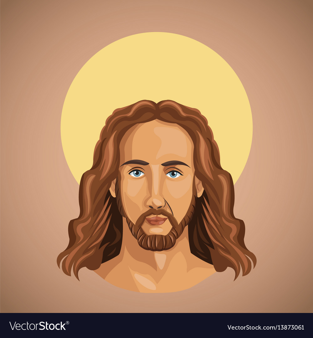Portrait jesus christ spirituality