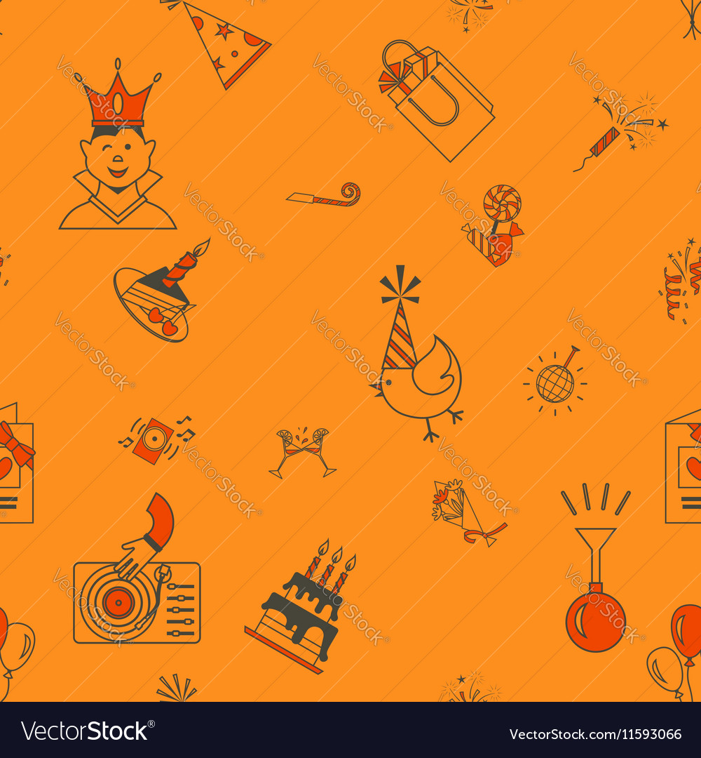 Happy Birthday Background Royalty Free Vector Image,Low Cost Minimalist House Design Interior