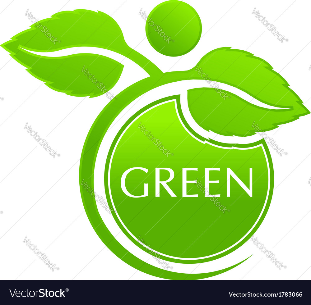 Plant seal logo