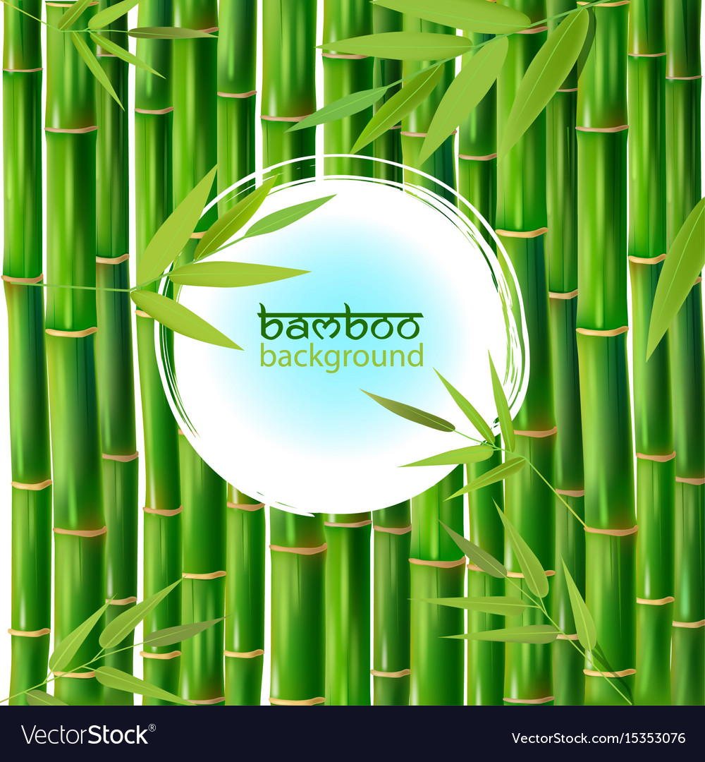 An abstract background with vector image