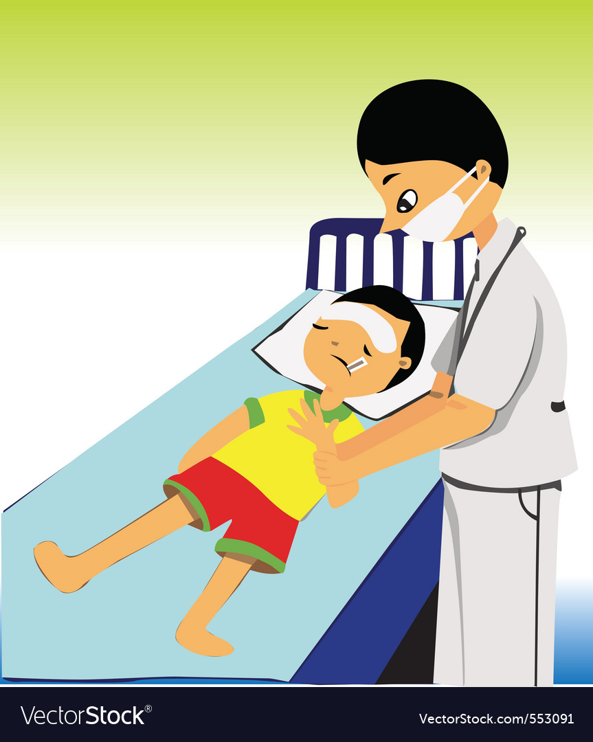 Child care doctor