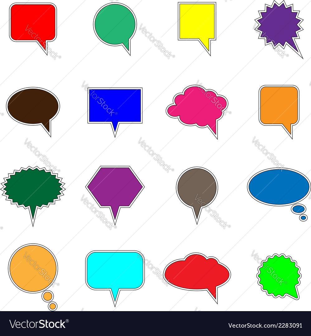 Communication clouds