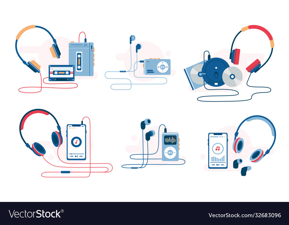 Music player evolution