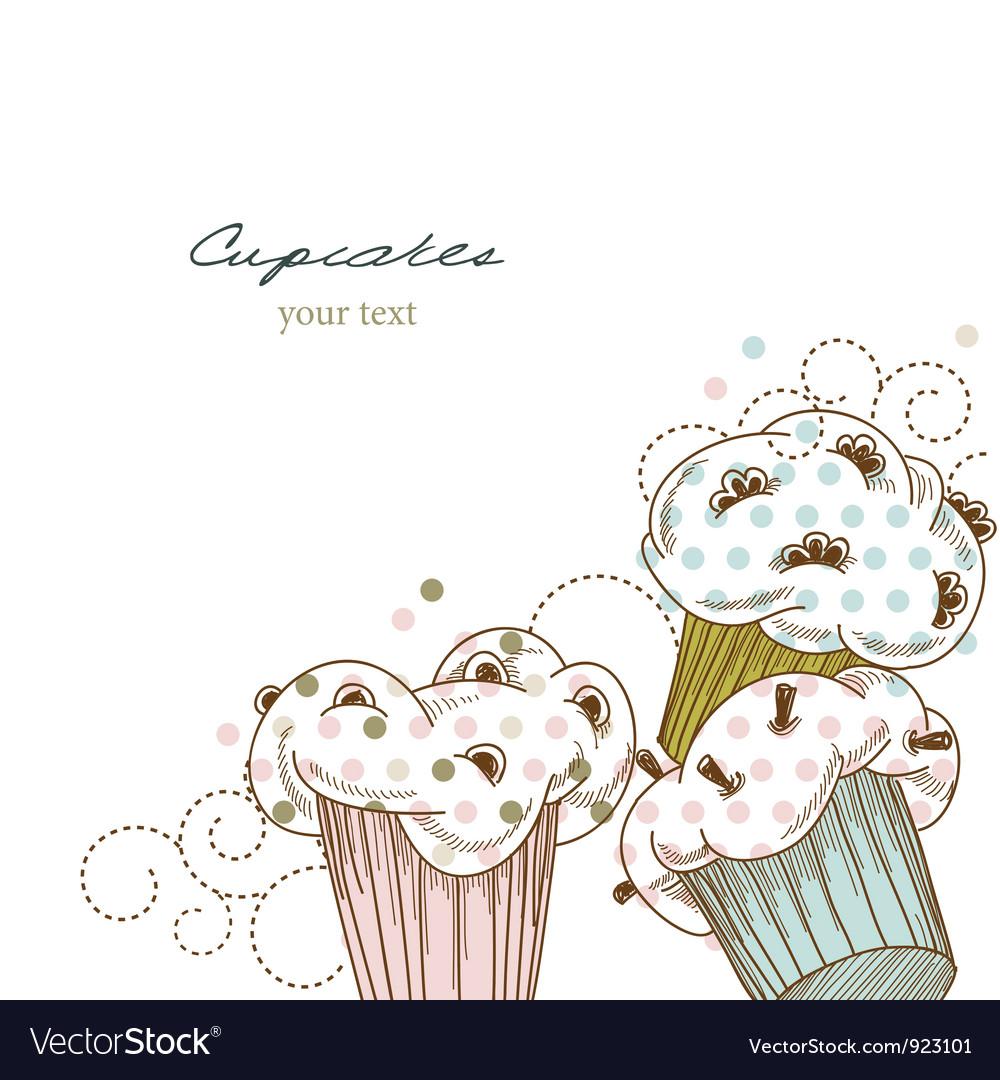 Cupcakes corner