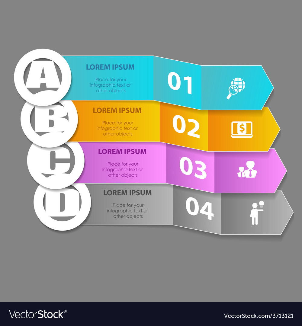 Elegant EPS10 Infographics