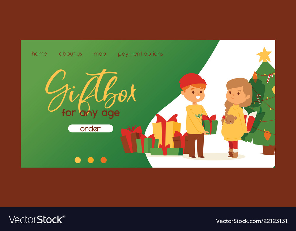 Christmas 2019 happy new year greeting card
