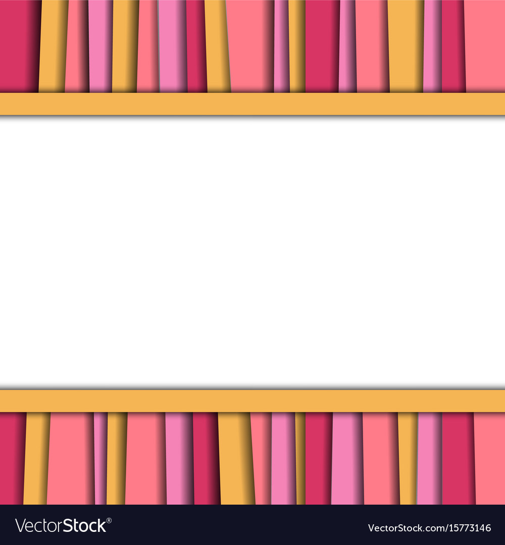 Abstract background colorful layer texture