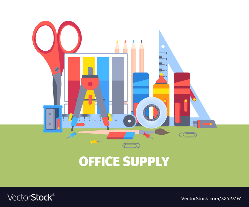 Stationery tools and accessories