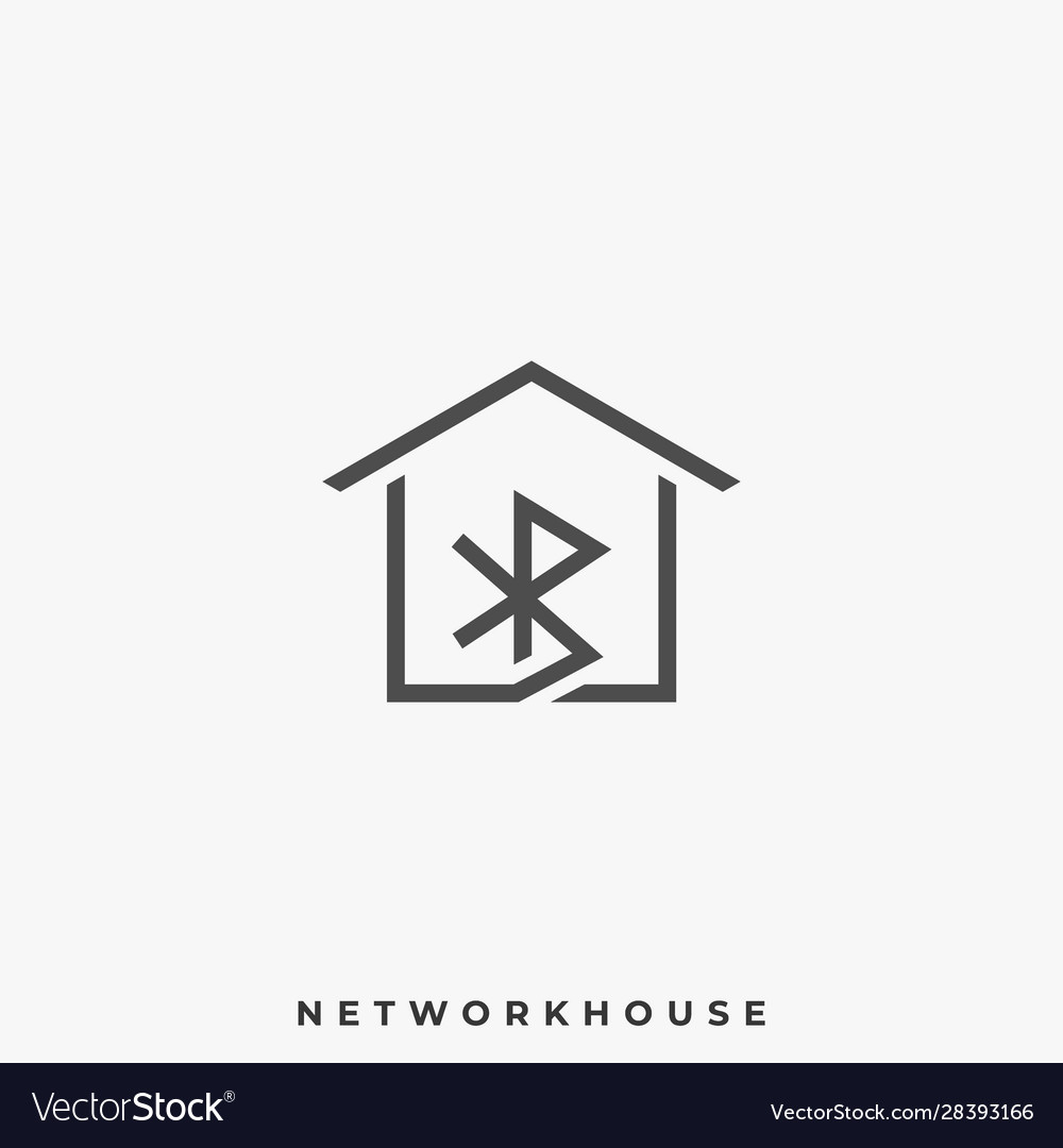 Network house template