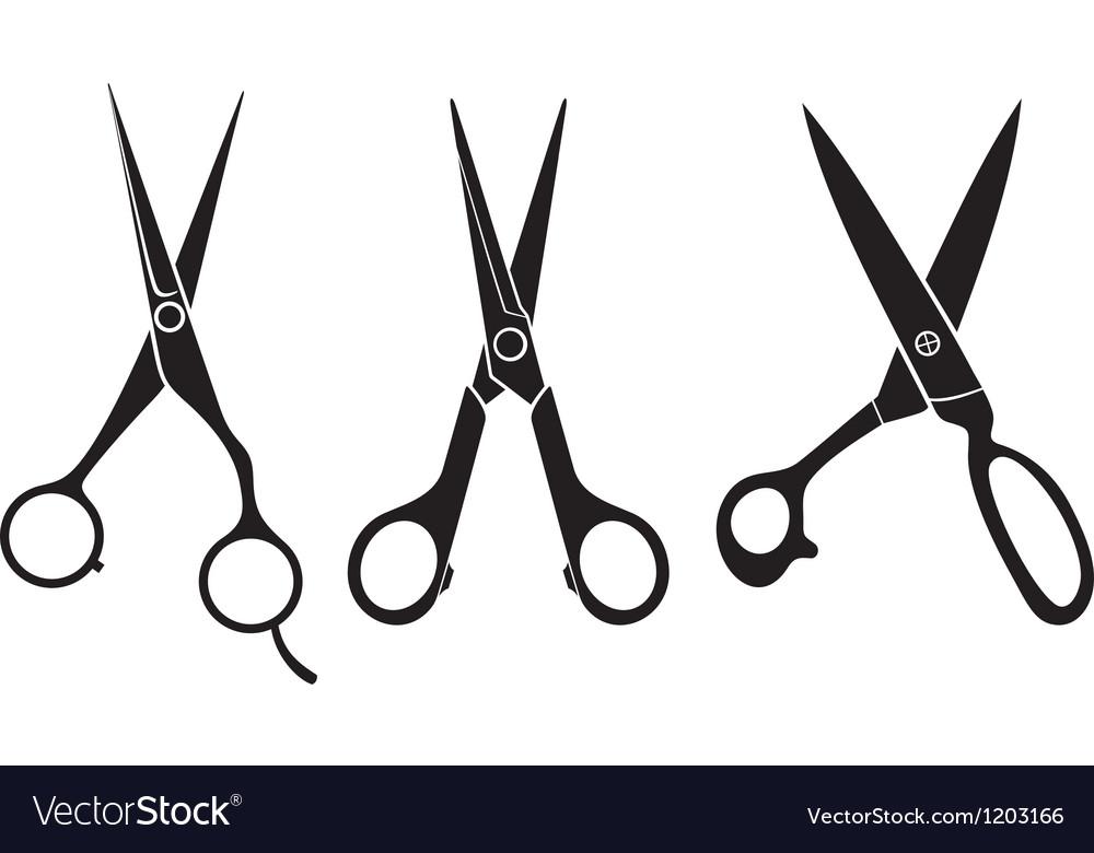 Scissors set