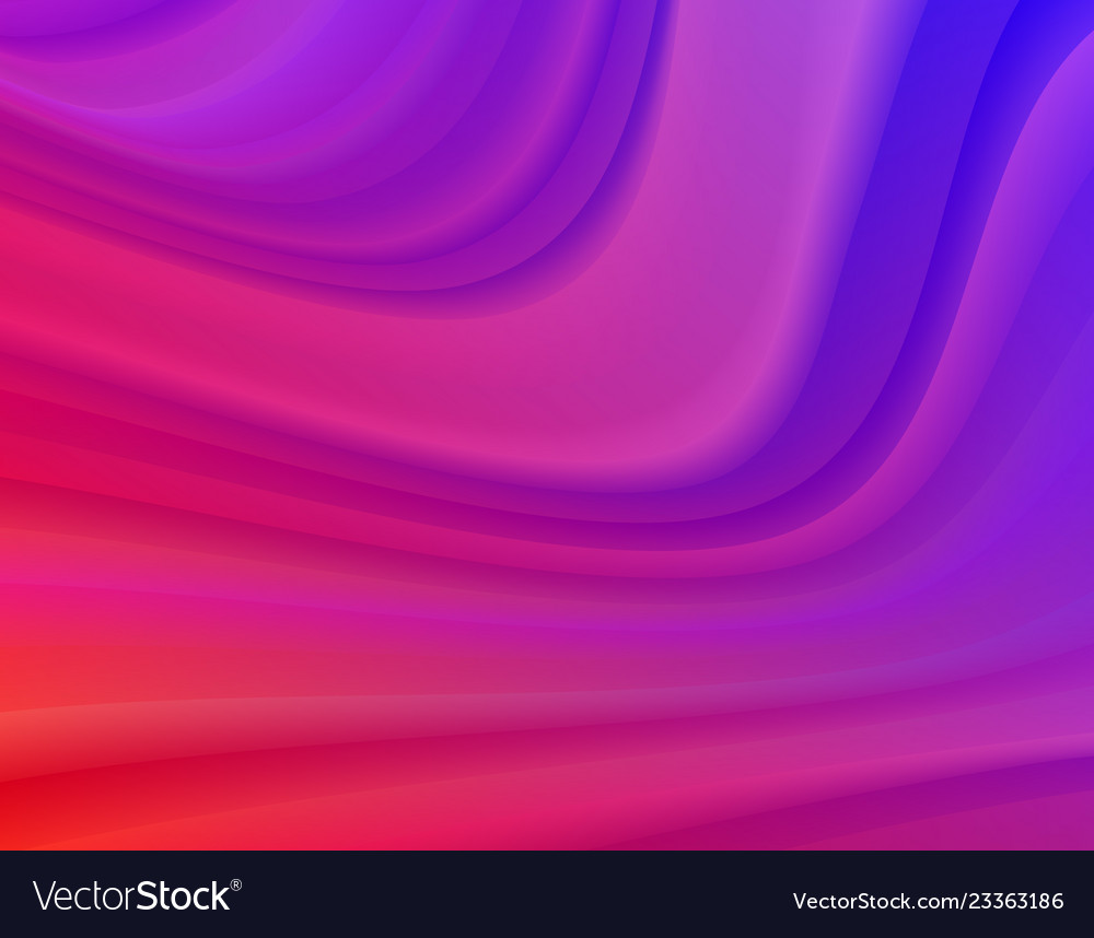 Colorful backgrounds abstract acrylic wave