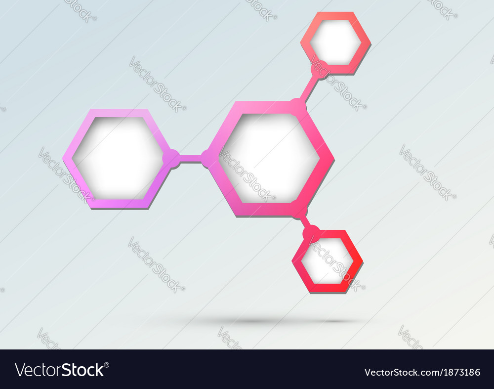 Structure and hierarchy background