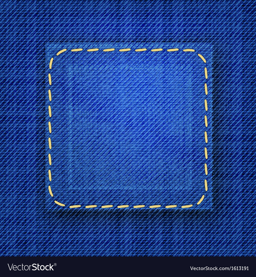 5420df534ba5 Abstract jeans background royalty free vector image jpg 1000x1080 Abstract  denim background