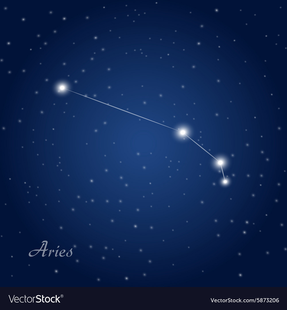 Image result for aries constellation