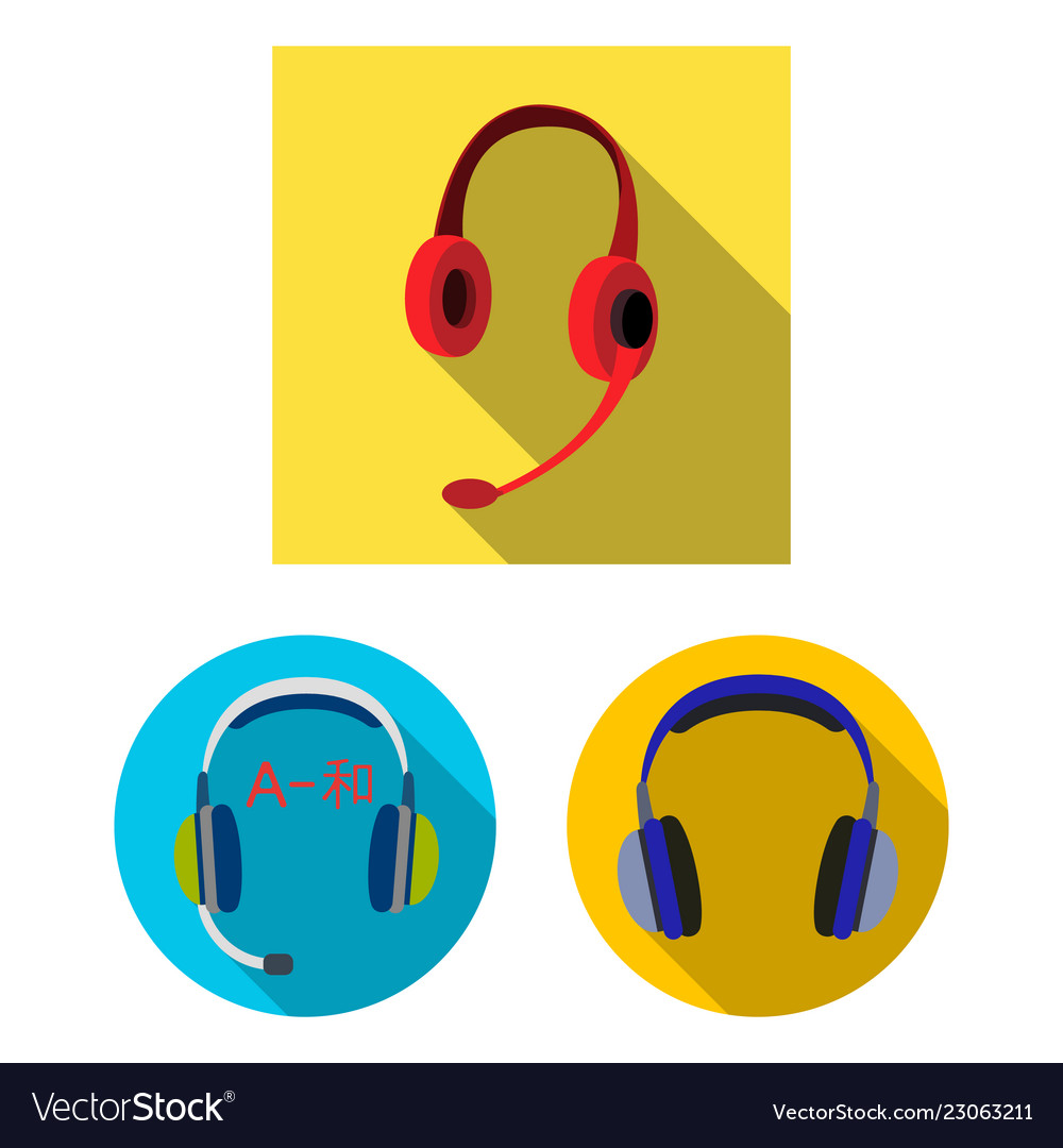 Design of mobile and music symbol