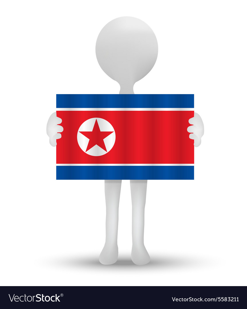 Stay! stay! democratic peoples republic of korea