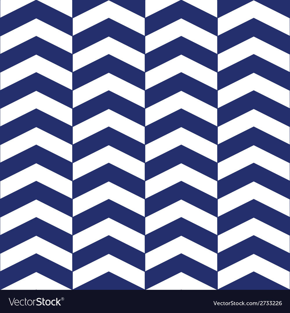 Chevron Geometric seamless pattern