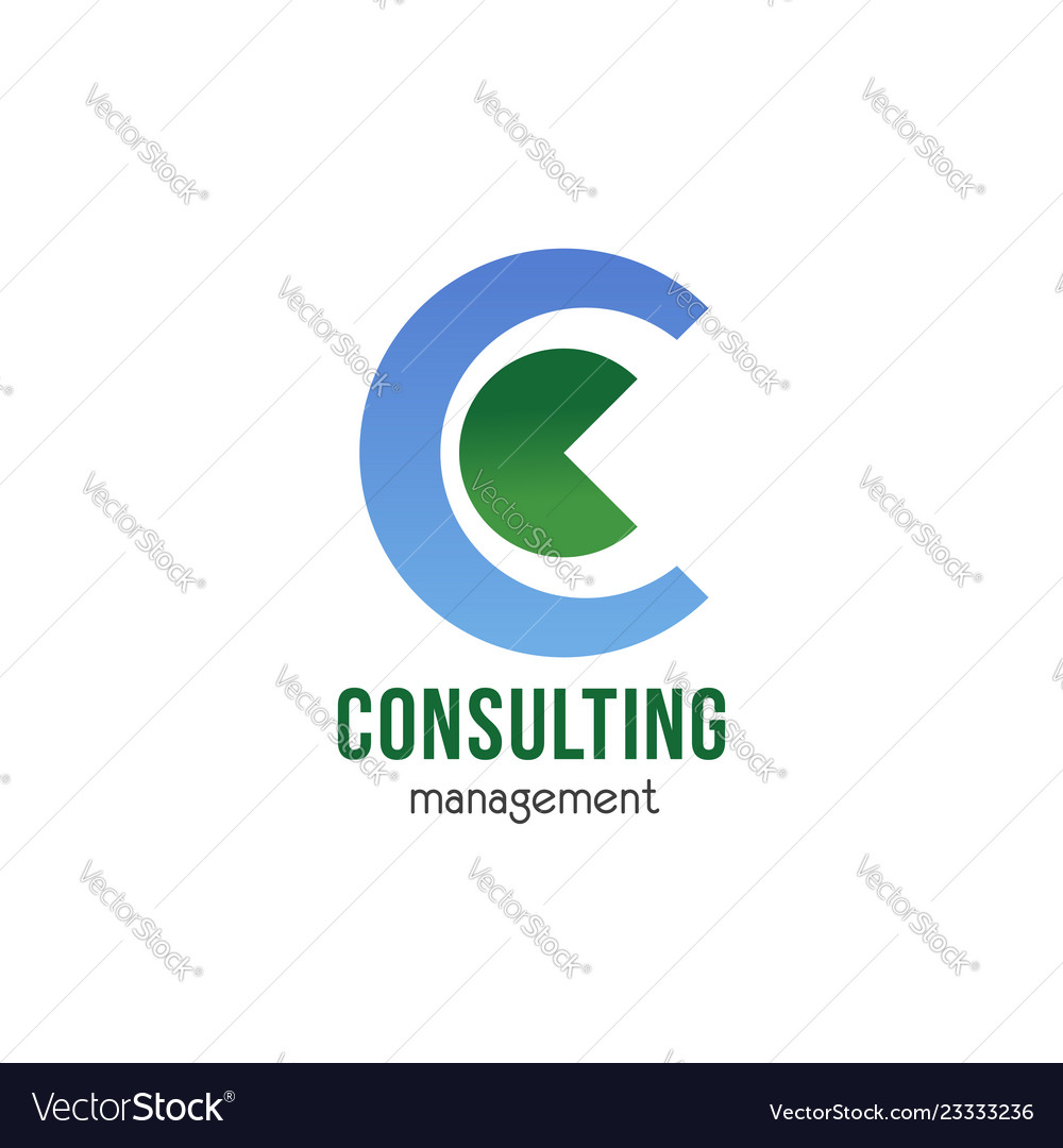 Consulting management sign