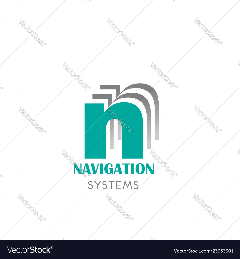 Badge for navigation systems