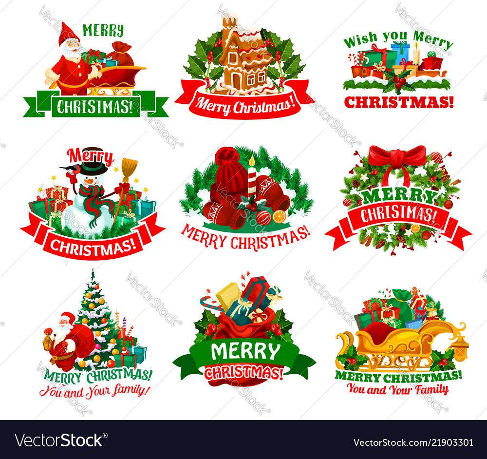 Christmas Holidays Icon.Christmas Holidays Festive Icon For Xmas Design