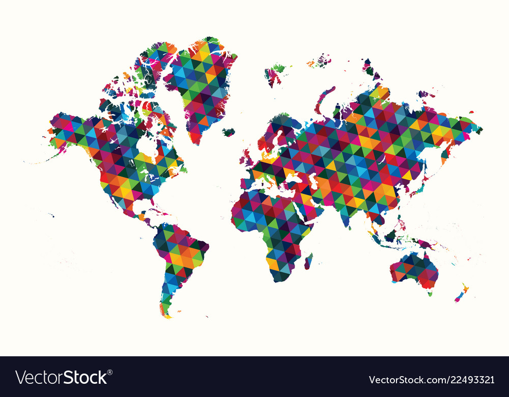 Decorative world map abstract geometric pattern on western maps of the world, vintage maps of the world, food maps of the world, abstract maps of the world, historical maps of the world, basic maps of the world, paper maps of the world, light maps of the world, cartoon maps of the world, china maps of the world, cute maps of the world, military maps of the world, wall maps of the world, landscape maps of the world, religion maps of the world, nautical maps of the world, country maps of the world, distorted maps of the world, classic maps of the world,