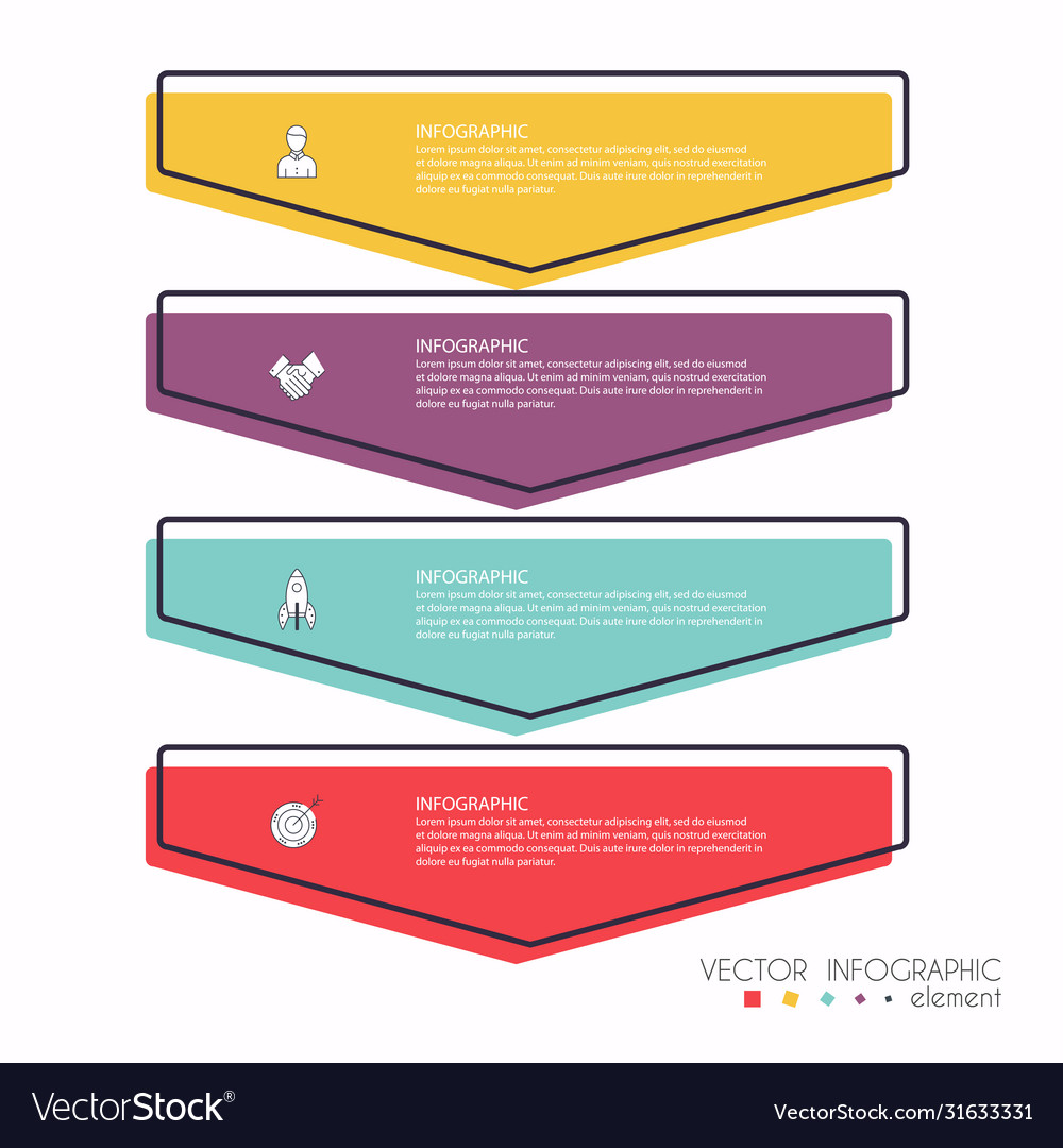 Info graphics for your business presentations can