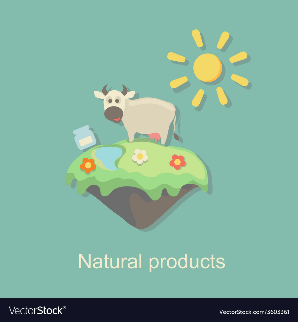 Eco natural product design