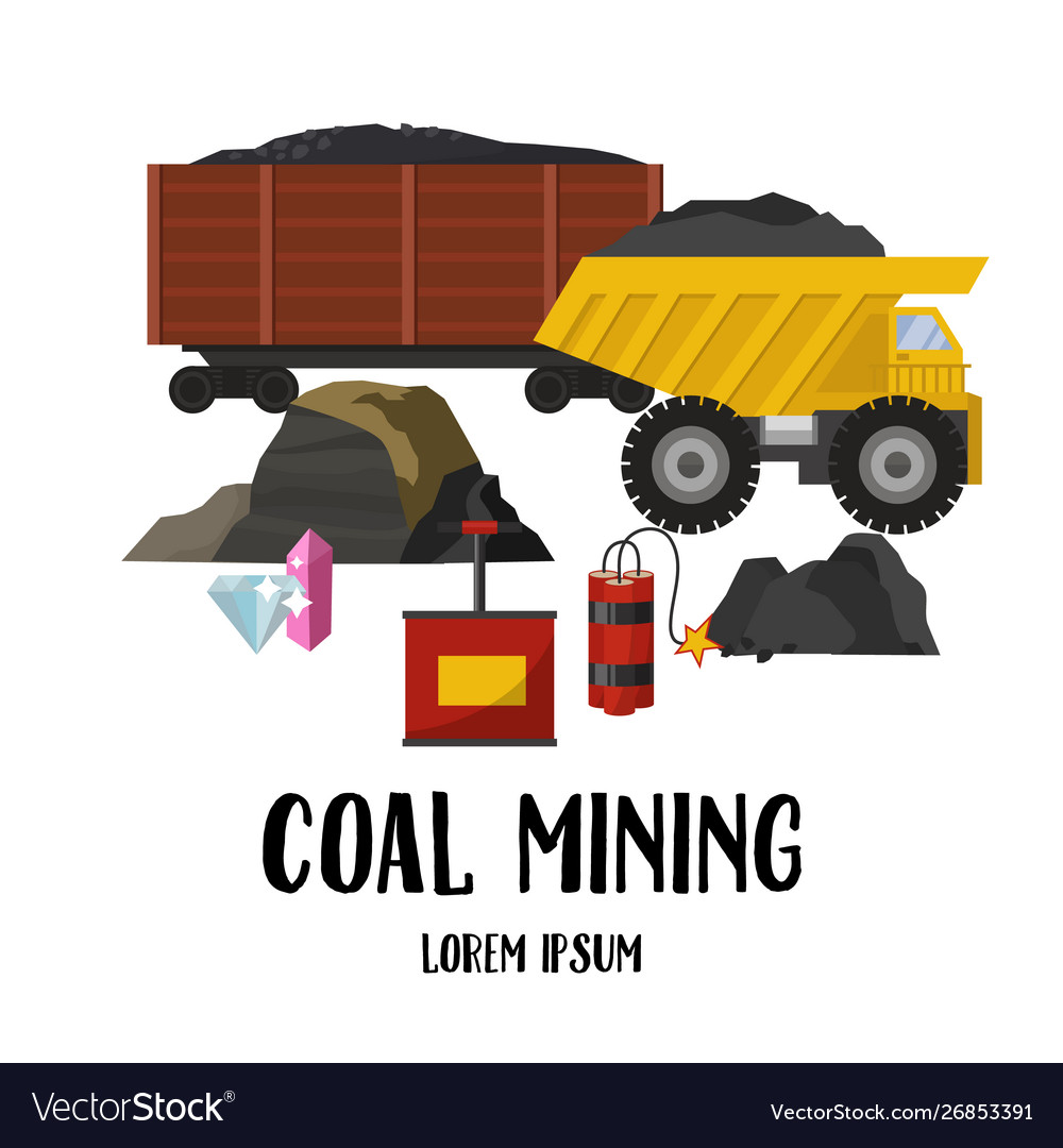BLACK DIAMOND: COAL LOGISTICS AND TRANSPORTATION