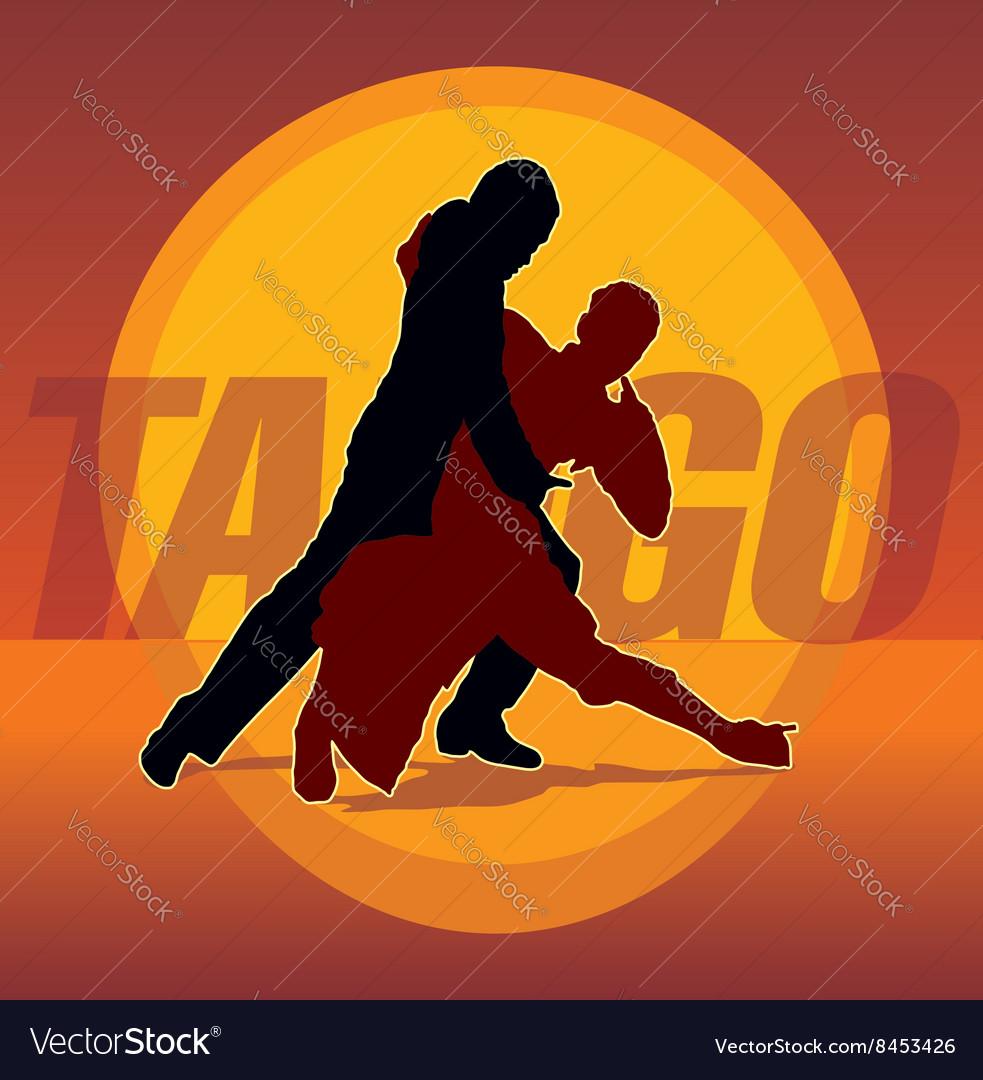 Argentine Tango Vector Images 50 Steps Diagram Dance Figures