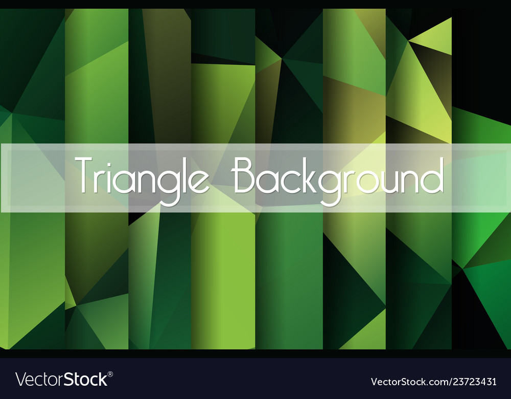 An abstract set background