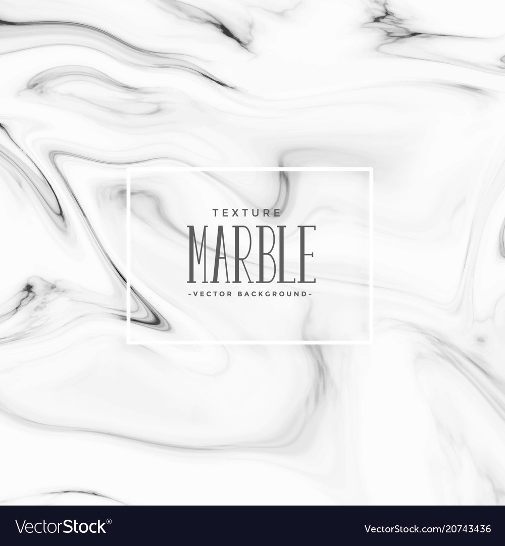 Beautiful black and white marble texture