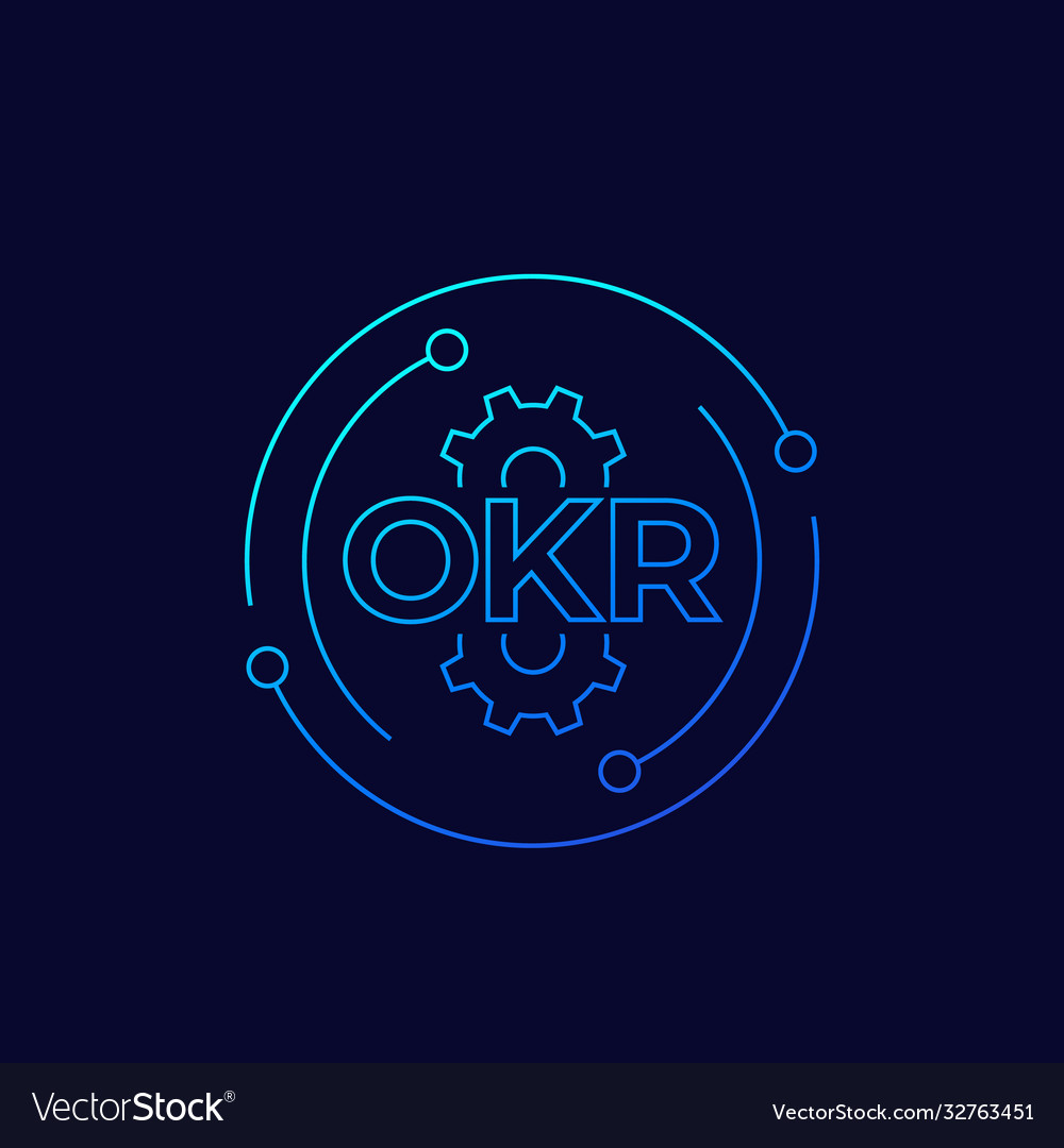 Okr objectives and key results linear