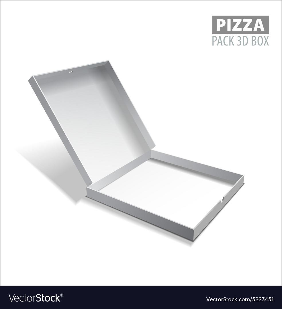 Pizzza box