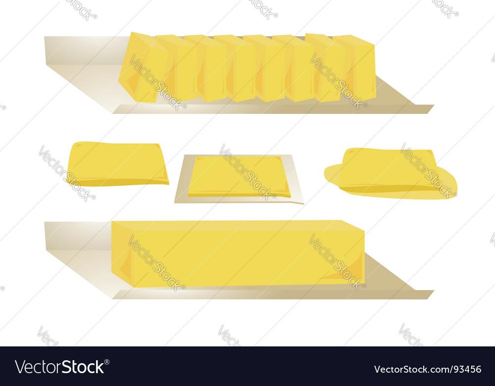 Butter set