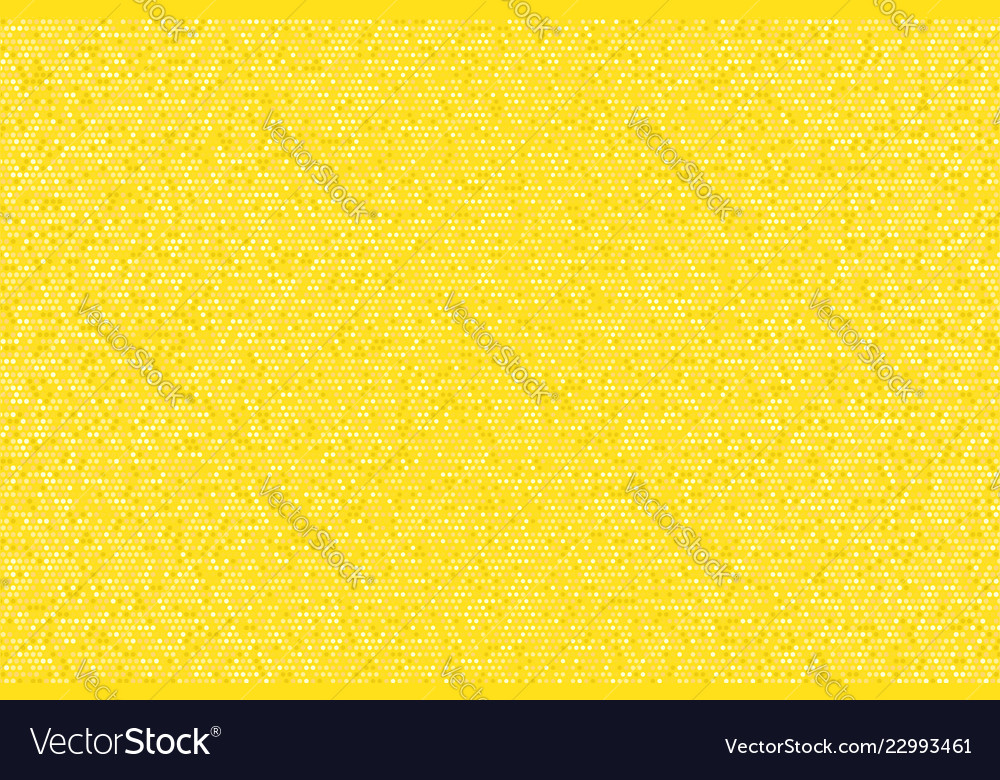 Abstract bright luxury golden dotted background