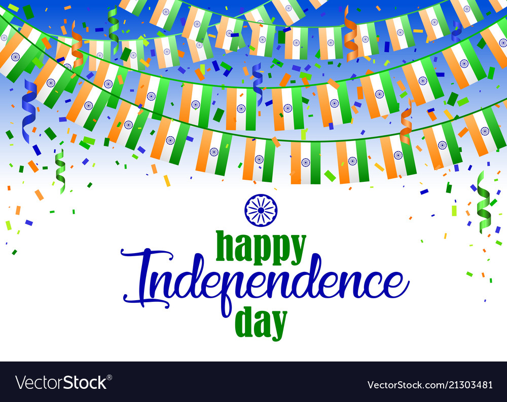 Indian independence day 2