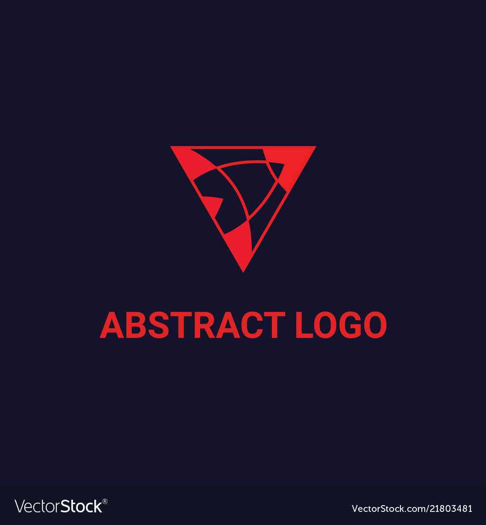 Logo design abstract symbol for any