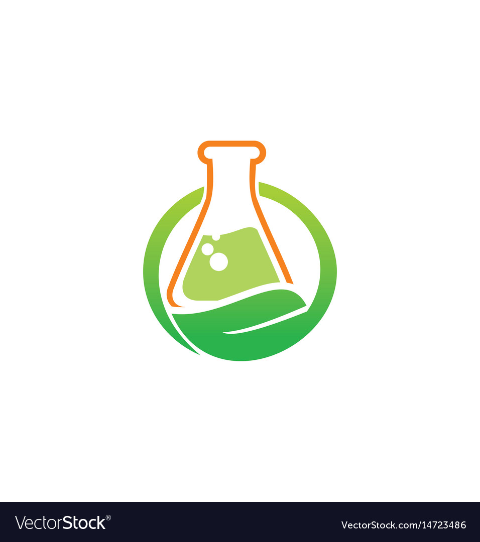 Bio organic lab logo