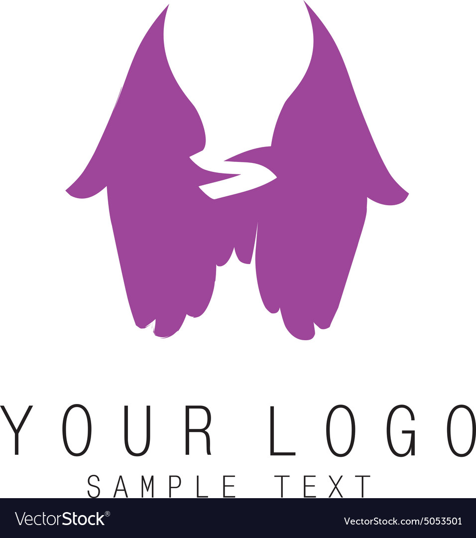 Care logo vector image