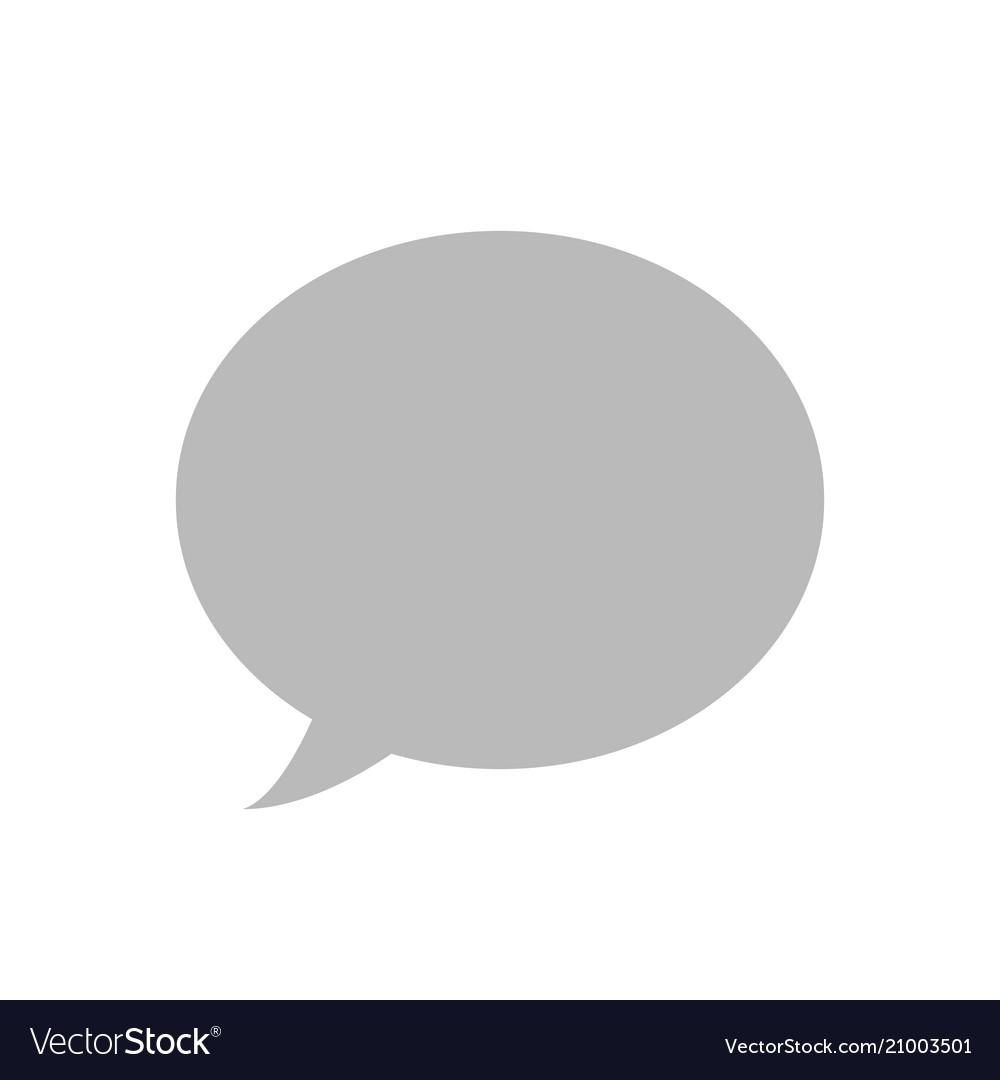 Text message icon symbol