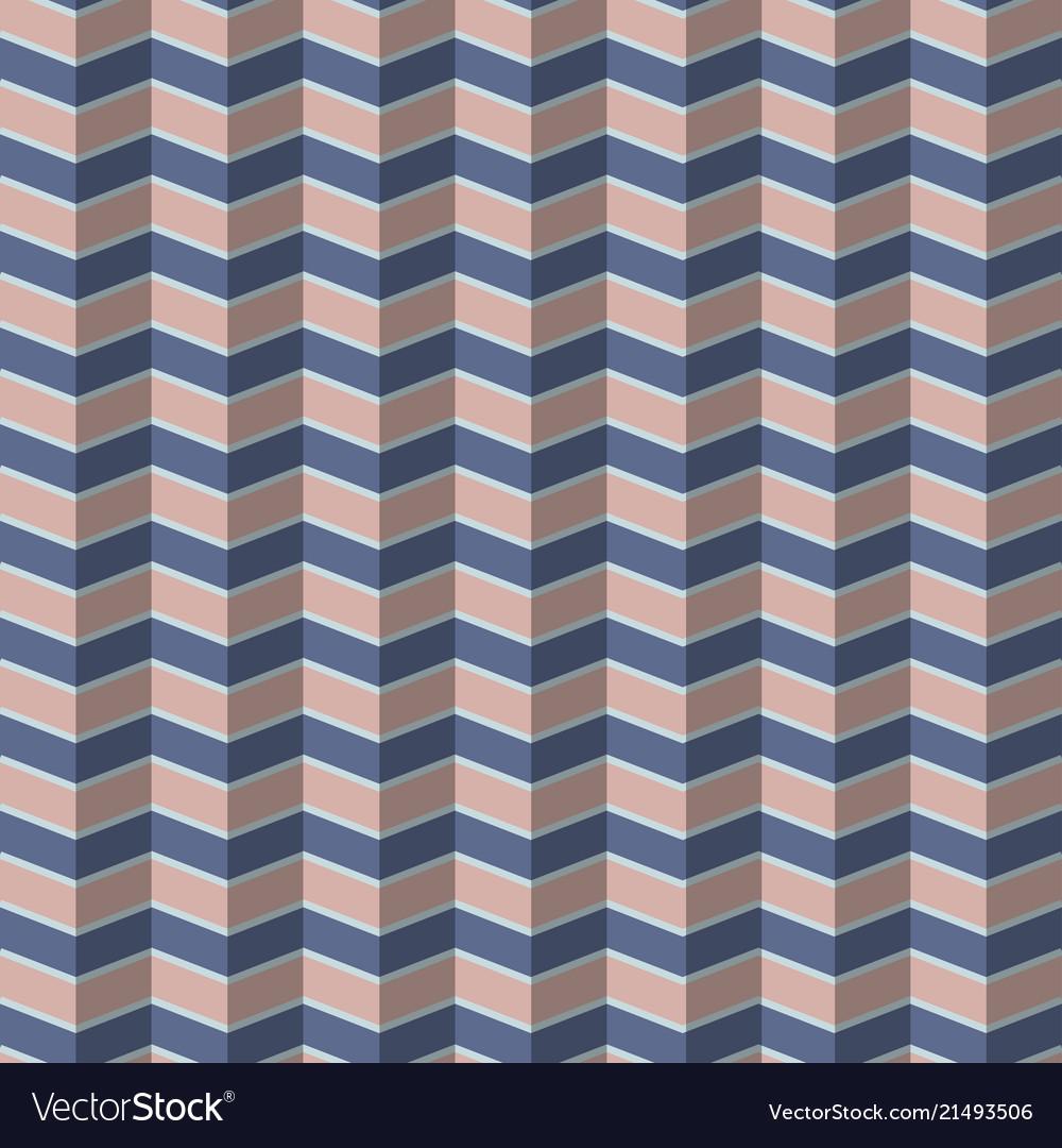 Geometry monochrome stylish tile backdrop print