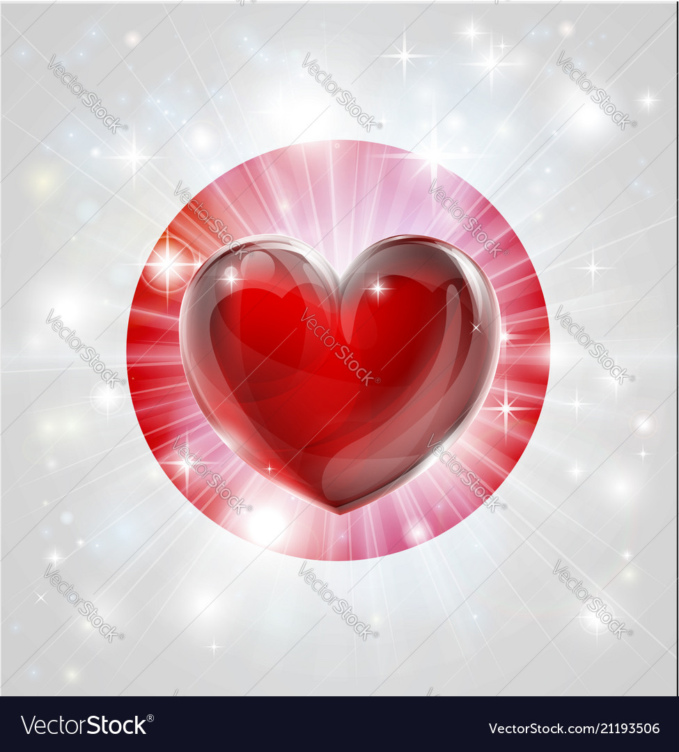 Love japan flag heart background